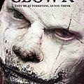 Clown - 2014 (le costume du démon)