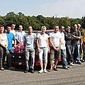 Sport / automobile