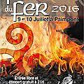 La fête du fer 2016... défi relevé !!!90