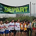 Championnats de Seine Saint Denis de Cross Country 2013