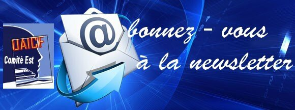 newsletter abonnement
