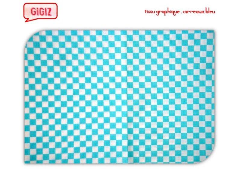 GIGIZ_tissus_13_graphic carreaux bleus