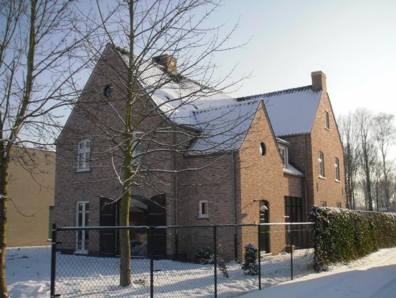 Chez MAGNUS magnus villa et rénovation