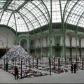 Boltanski / Monumenta 2010 #2