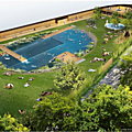 Une piscine naturelle grand format !