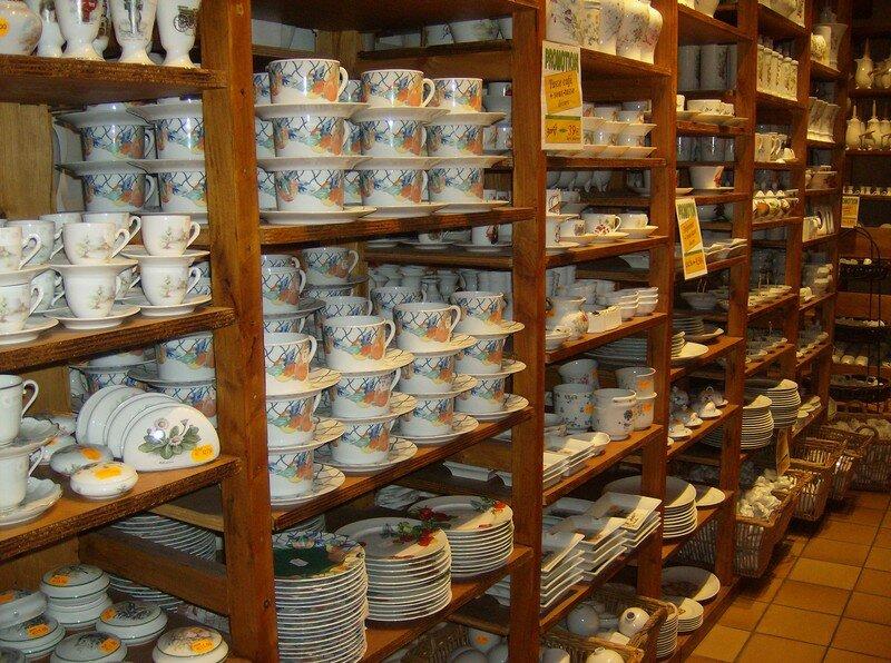 Attrayant La Maison De La Porcelaine #3: La Maison De La Porcelaine !!