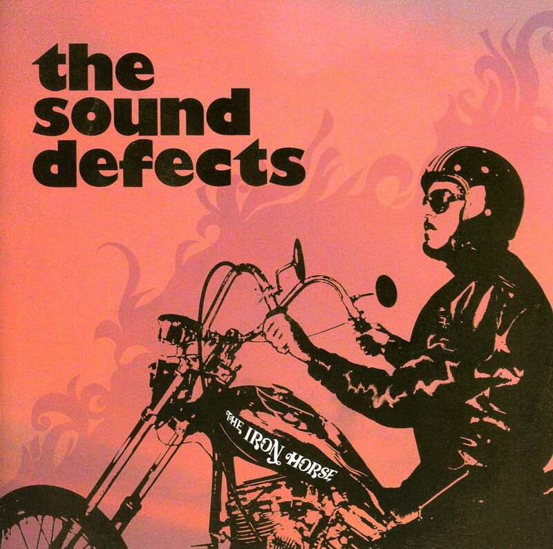 The Sound Defects The Iron Horse Front