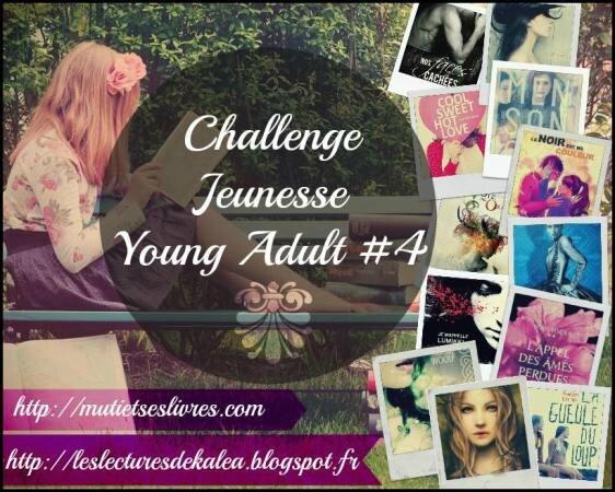 challenge jeunesse