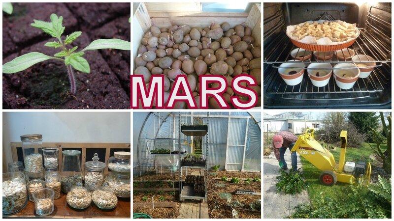 2014 - MARS