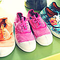 Summer colors ... BENSIMON