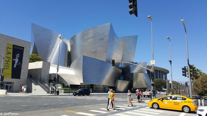 Philharmonie de LA