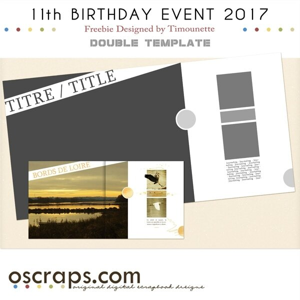 Oscraps advent event 2016