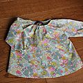 Un petit air de printemps