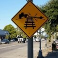 Us road signs...