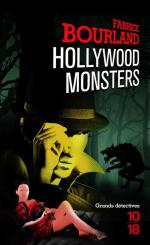 hollywodd monsters