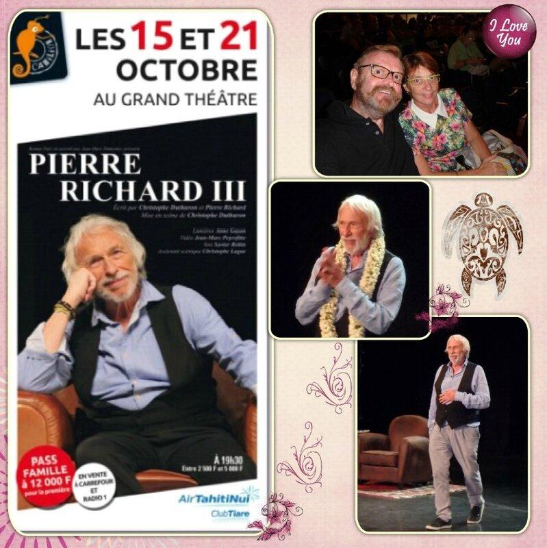 P Richard