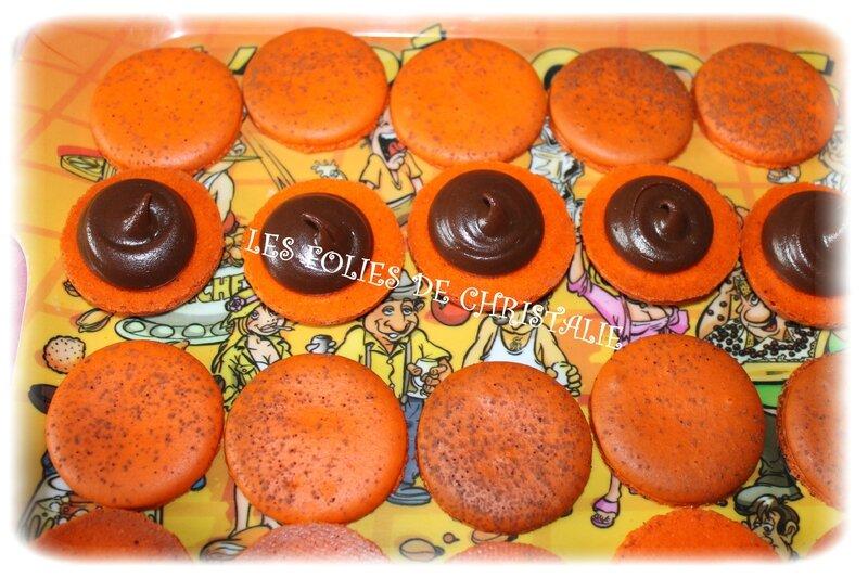 Macarons mogador 8