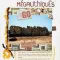 Temples Mégalithiques