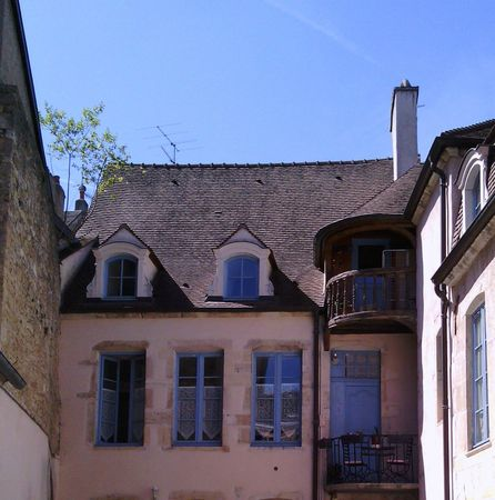 Maison Beaune 3