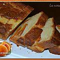 Gâteau aux abricots et mascarpone