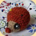 Serial Crochet 03 - La boîte à couture