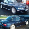 BMW - Z3 - 1999