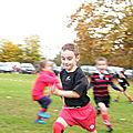 14-15, école de rugby, entraînement, 15 novembre 2014