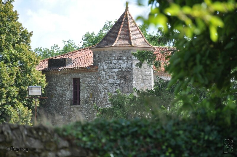 Puy du Fou 2011 - 3375
