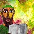 Saint prophète moïse
