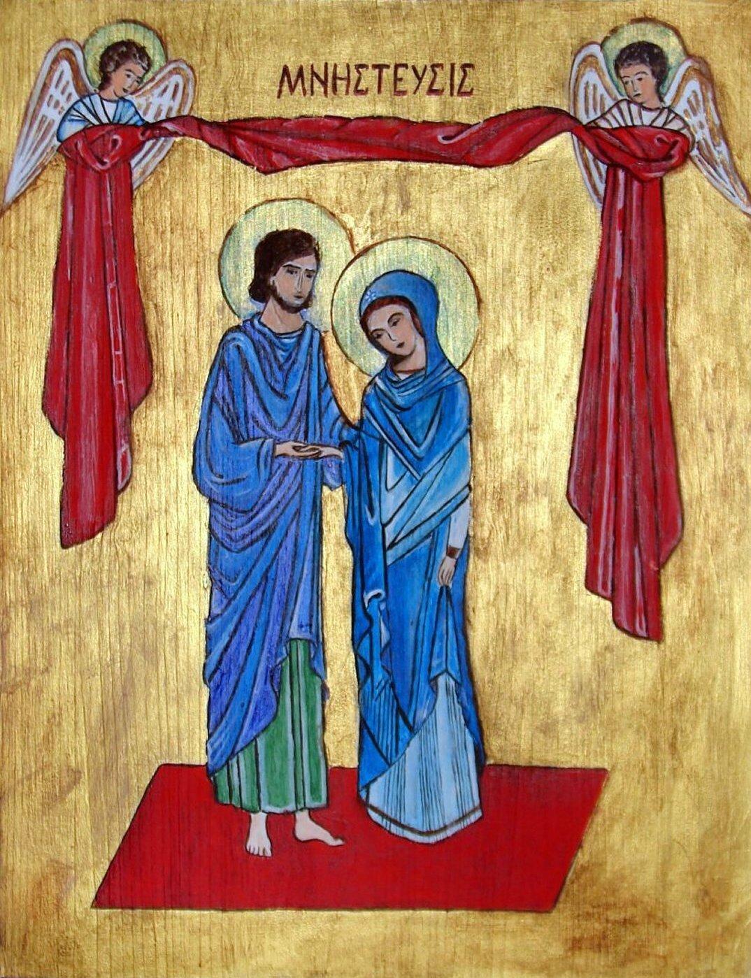 """Résultat de recherche d'images pour """"icône de Saint Joseph"""""""