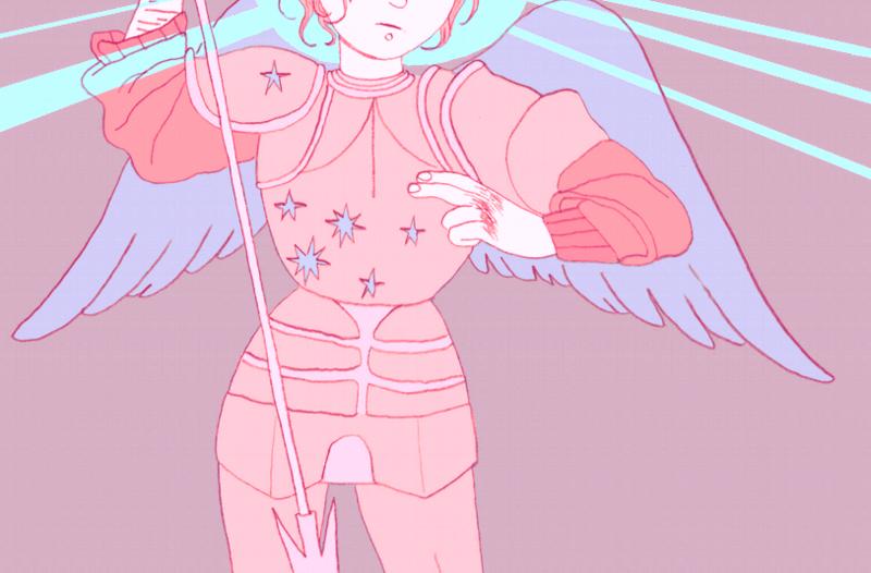 queer angel 2