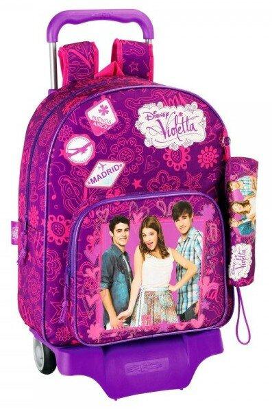 violetta trolley