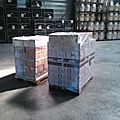 Warehouse / plateforme Patrimoine des Terroirs