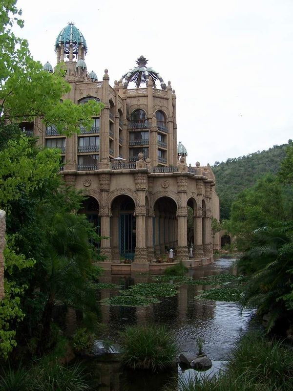 The Palace Hotel - SunCity