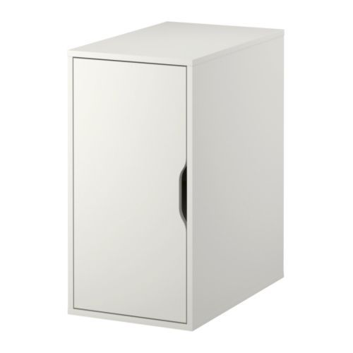 meuble de rangement blanc vika alex 50 chez ikea photo. Black Bedroom Furniture Sets. Home Design Ideas