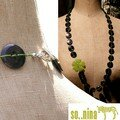 collier bouton 15