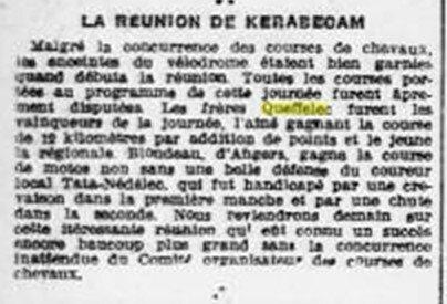 Ouest Eclair 1923 le 11 juin_2