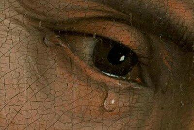 La descente de la Croix Van der Weyden