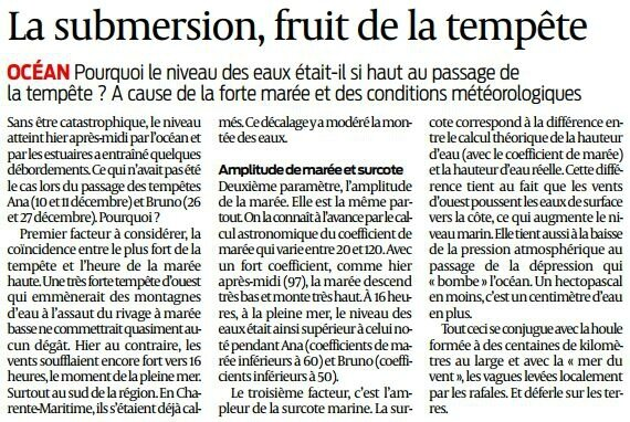 2018 01 02 SO La submersion fruit de la tempête
