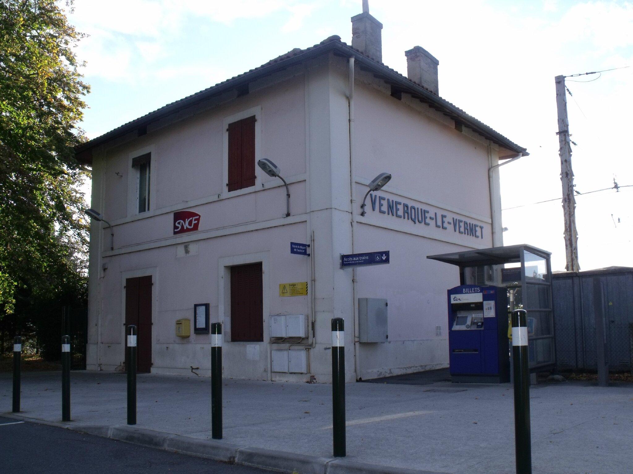 Verneque - Le Vernet (Haute-Garonne - 31)