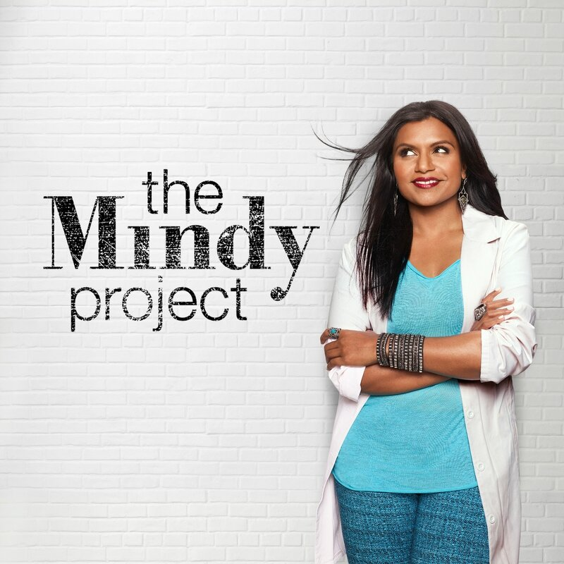 The Mindy Project S2 iTunes Updated