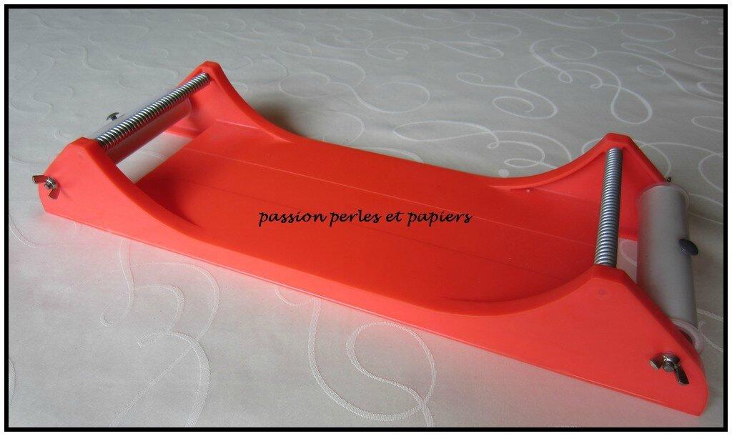 Super Quelques grilles pour métier à tisser - Passion Perles et Papiers OJ39