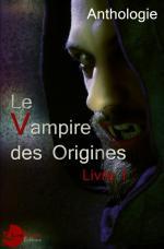 Le-vampire-des-Origines-livre I