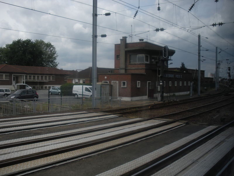 Dunkerque (Nord) Poste 2