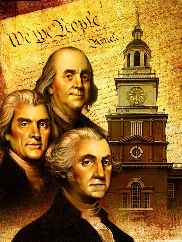Founding Fathers 2
