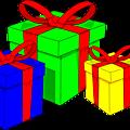 Cadeaux pour gloria