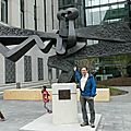Sculpture 01 Ottawa (pavillon du Canada)