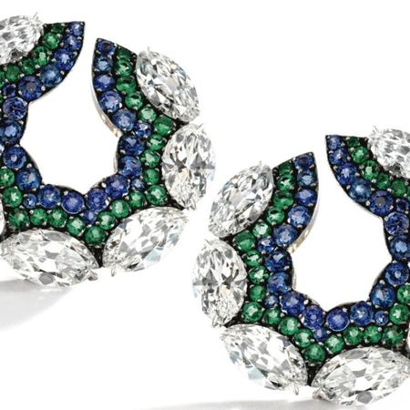 Pair_of_18_Karat_Gold__Silver__Diamond__Sapphire_and_Emerald_Earclips__JAR__Paris__1998a