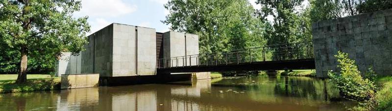 Le Mémorial de la Vendée fermé pour travaux