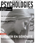 couverture de Psychologie magazine (4)